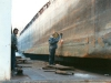 barge-repair-on-dry-dock